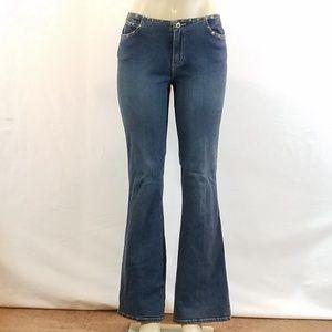 Guess Vintage Stretch Denim Jeans